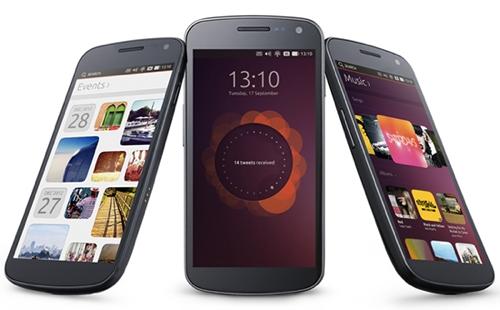 Canonical выпустили финальную Ubuntu Linux для смартфонов