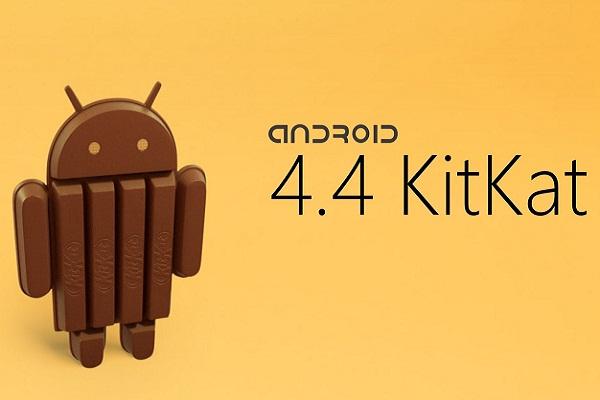Компания Google презентовала новую версию Android 4.4