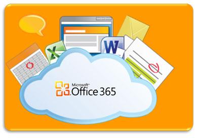 Пакет новых услуг от компании Microsoft – программы Office 365
