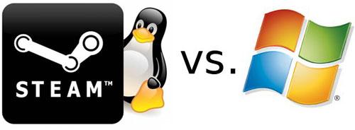 «Linux для геймеров» готов конкурировать с ОС Windows