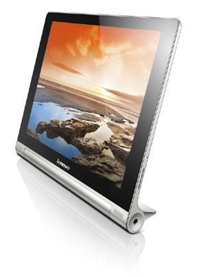 Yoga - новый Android-планшеты от Lenovo