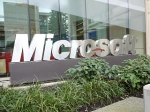 Компания Майкрософт и история ее становления