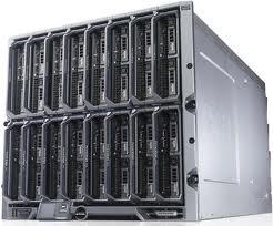 Новый сервер от Делл PowerEdge R820