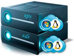 Что из себя представляет VPS/VDS сервер?
