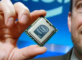 Процессоры самого последнего поколения Intel Xeon