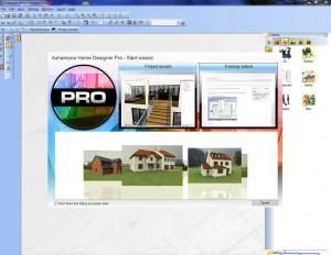 Программа Ashampoo Home Designer Pro 1.0.1 и ее особенности