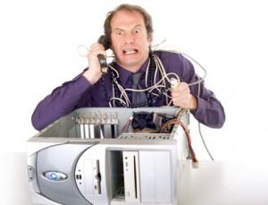Как отдать свой компьютер в правильные руки