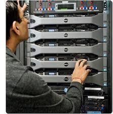 Сервер Dell PE R720