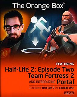 Half-Life 2 приятно удивил геймеров во всем мире