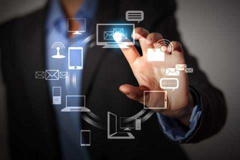 Бизнес по поставкам компьютерного оборудования и программного обеспечения