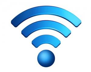 Настройка беспроводного интернета