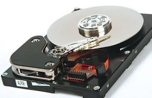 Восстановление данных с дисков