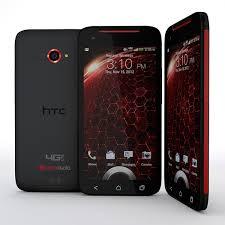 Коммуникатор HTC Droid DNA