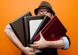 Как выбирать ноутбук