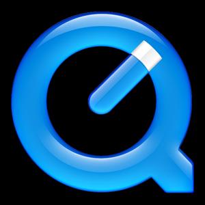 Воспроизведение медиафайлов в проигрывателе QuickTime
