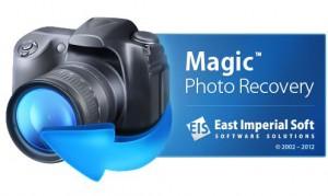 Описание и основные характеристики программы Magic Photo recovery