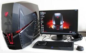 Выбор персонального компьютера и его отличия от ноутбука