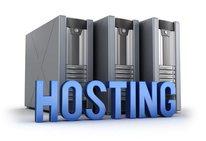 Покупка хостинга и регистрация доменов