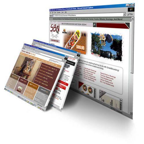 Минимализм в создании сайтов