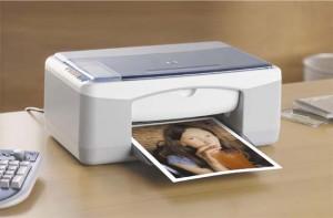 Описание принтера МФУ HP PSC 1210