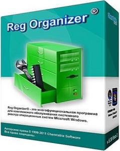 Обзор программы Reg Organizer