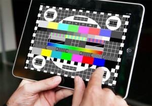 Приложения на планшете для просмотра телеканалов