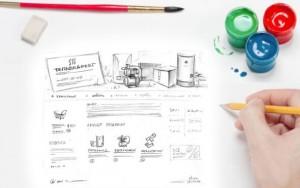 Как создается дизайн сайта