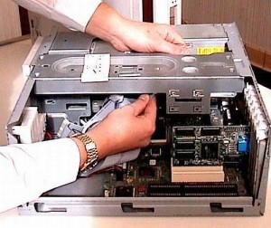 Компьютеры: их значение и ремонт