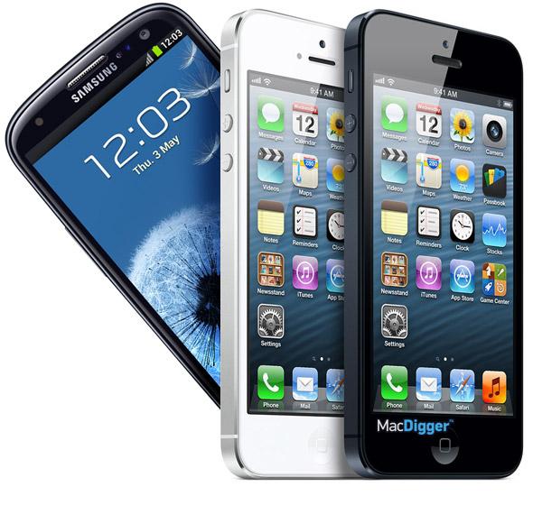 Аппаратные возможности современных мобильных устройств