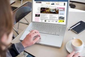 Интернет магазины запчастей делают рекордные выторги