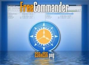 Обзор программы Free Commander