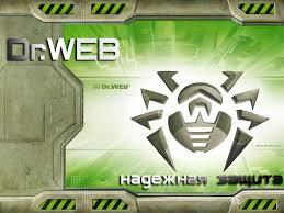 Обзор антивируса Dr. Web