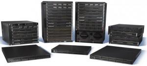 Второе поколение серверов UCS от Cisco
