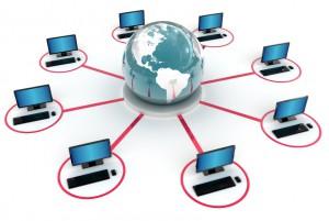 Компьютерные серверы сети