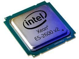 Преимущества процессоров IBM INTEL XEON E5-2600