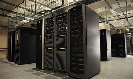 Центры обработки данных – гарантия правильного развития бизнеса