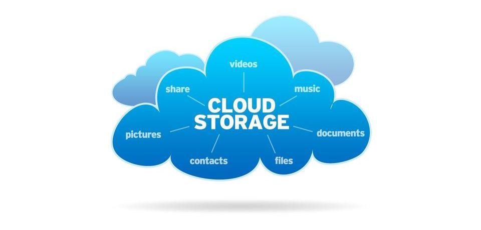 Интеграция с Cloud Storage