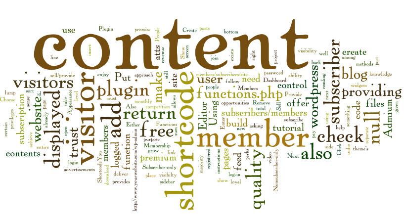Источник контента. Как заработать в Интернете?