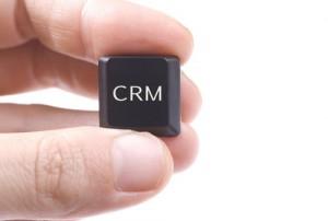 Внедрение систем CRM