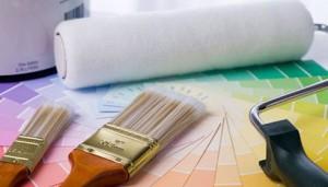Интернет магазин красок: быстро и удобно