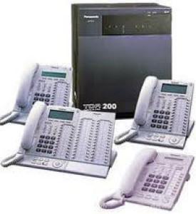 Как наладить телефонную связь в офисе