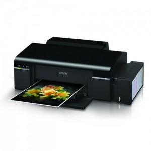 Краткий обзор принтера Epson