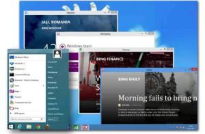 Возможности программы Parallels Desktop 10 для Mac
