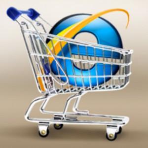 Как своими силами создать магазин в интернете