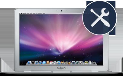 Где отремонтировать MacBook