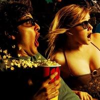 Кто любит смотреть фильмы онлайн?