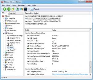 Специфика программы AIDA64 Extreme Edition