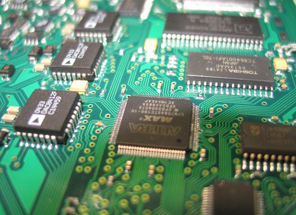 Переработка электронных плат 397525