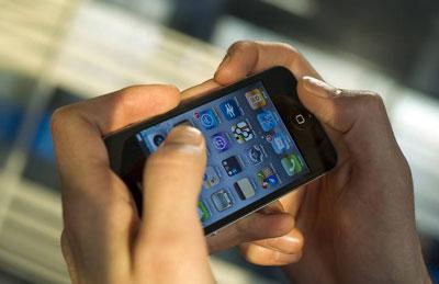 Приложение для iPhone поможет жителям Киева добежать до бомбоубежищ