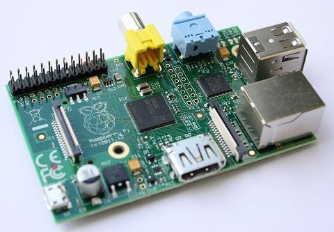 Продажи Linux-микрокомпьютера Raspberry Pi бьют рекорды